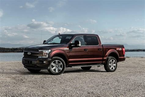 ford   updates  specs