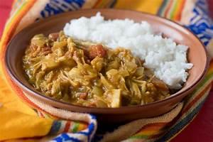 easy vegan jackfruit curry thyme