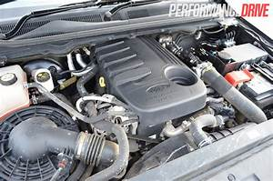 Ford Ranger Engine Size