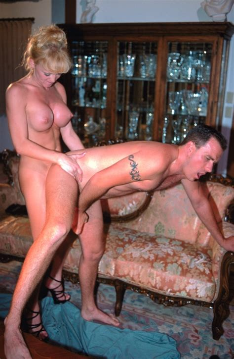 Anal Sex Standing Up Photo 18