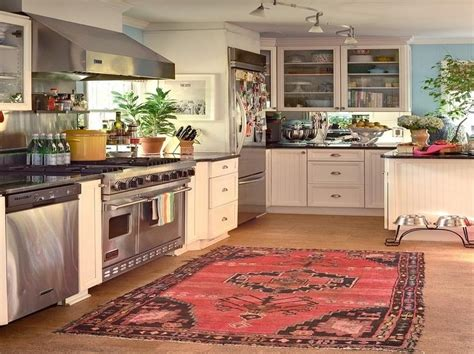 Kitchen Area Rugs by 18 Best Area Rugs For Kitchen Design Ideas Remodel Pictures