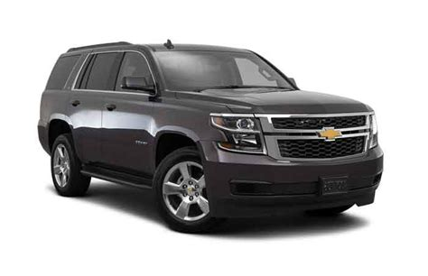 2018 Chevrolet Tahoe · Monthly Lease Deals & Specials · Ny