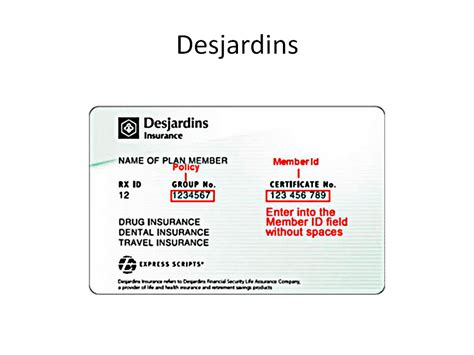 It usually only appears on insurance cards that were given to you by your employer, so if you purchased your insurance through the healthcare marketplace or if you have a government based plan such as. 6. Insurance cards - Claim Manager