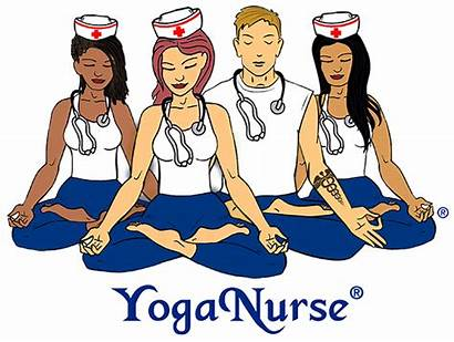 Yoga Holistic Nursing Nurse Nurses Care Plan