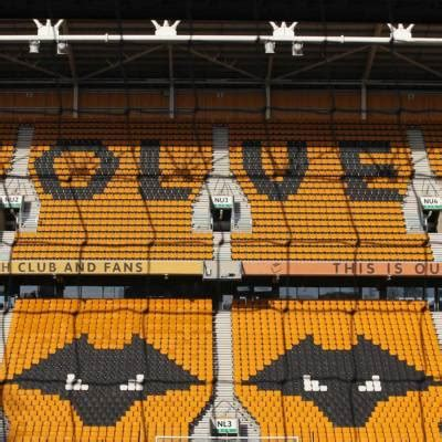 Rams Fans Reminded That Wolves Tickets Have Sold Out ...