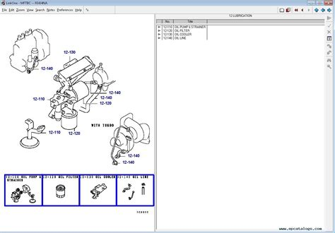 Mitsubishi Fuso Parts Catalog by Mitsubishi Fuso Trucks All 2014 Parts Catalog