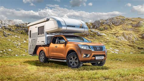 The nissan navara is the name for the d21, d22, d40 and d23 generations of nissan pickup trucks sold in central america, south america, asia, europe, south africa, new zealand and australia. Luftfederkomfort für den Nissan Navara - Goldschmitt ...