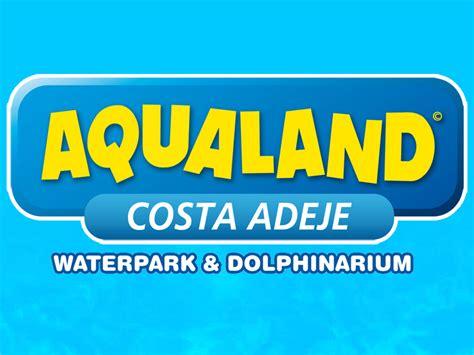 aqualand tenerife zone
