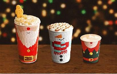 Costa Coffee Christmas Drinks Chocolate Menu Winter