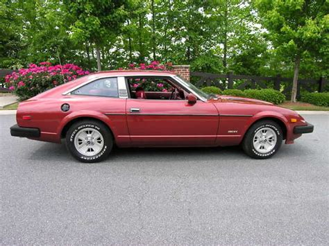 nissan datsun 1980 1980 nissan 280zx 2 2 46 890 miles for sale in oklahoma