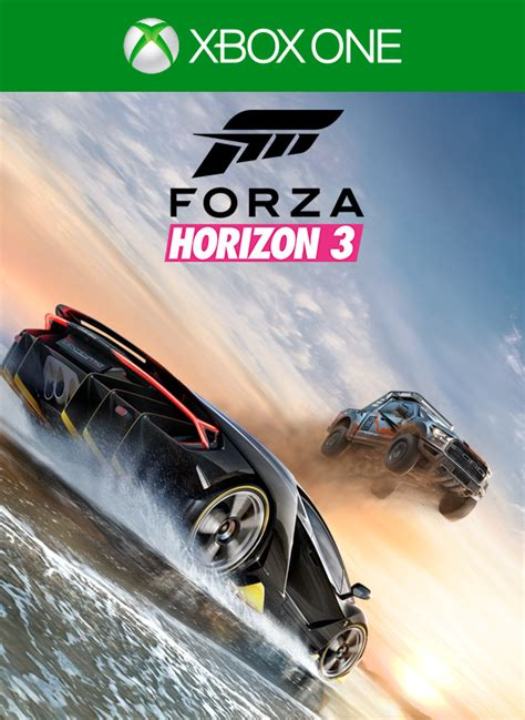 forza horizon 3 xbox one forza horizon 3 xbox one windows 10
