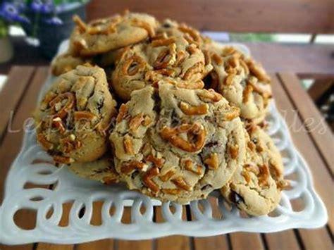 recette de biscuits au beurre d arachides sucr 233 s sal 233 s