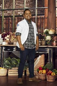 Top Chef Charleston: See the List of Returning Chefs