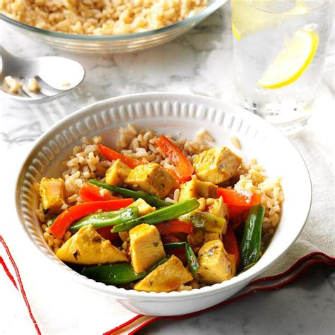 I am lucky my kids love tofu and quinoa! The Best Ideas for Taste Of Home Diabetic Recipes - Best Round Up Recipe Collections