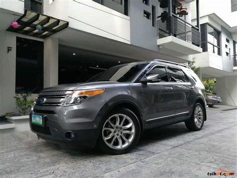 cars ford explorer ford explorer 2013 car for sale metro manila philippines