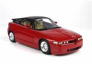 Alfa Romeo Sz : top marques collectibles scale 1 18 alfa romeo sz sprint zagato catawiki ~ Gottalentnigeria.com Avis de Voitures