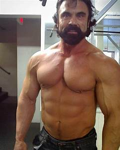 Rory Leidelmeyer At 60 Yrs Old  Last Year    Bodybuilding