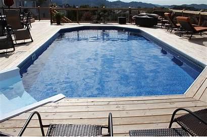 Pool Ground Pools Spa Aurora