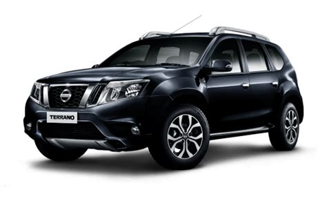 Nissan Terrano Price In India, Images, Mileage, Features
