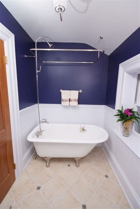 Small Bathroom Ideas Clawfoot Tub by Clawfoot Tub A Classic And Charming Elegance From The