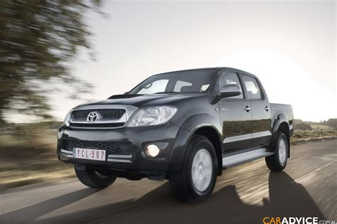Toyota Hilux Photo by 2009 Toyota Hilux Global Debut Photos Caradvice