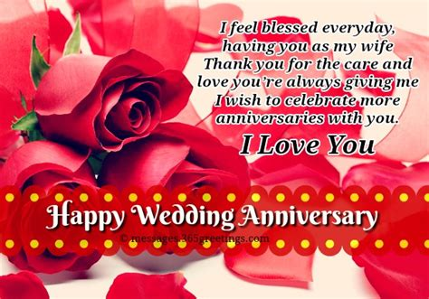 anniversary messages  wife greetingscom