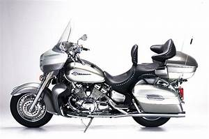 2000 Yamaha Royal Star Venture    S    Midnight Combination Motorcycle Service Manual 1999