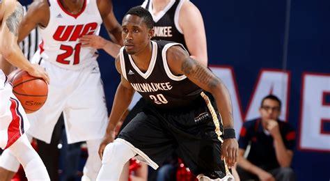Jr Lyle 2015 16 Mens Basketball Milwaukee Athletics