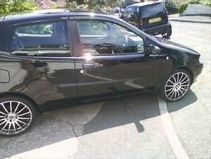 Punto  Mk2  2b   My Fiat Punto Mk2