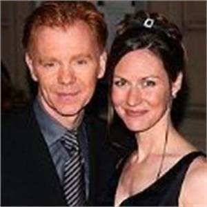David Caruso and Cheri Maugans - Dating, Gossip, News, Photos