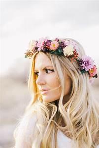Coiffure Femme Pour Mariage : coiffure de mariage simple et chic ~ Dode.kayakingforconservation.com Idées de Décoration