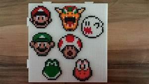 Bügelperlen Super Mario : do it yourself adventskalender ~ Eleganceandgraceweddings.com Haus und Dekorationen