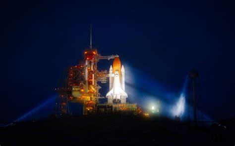 wallpaper space shuttle kennedy space center nasa