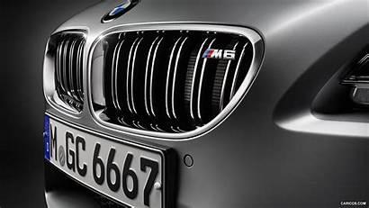 M6 Bmw Grill Coupe Gran Emblem Badge