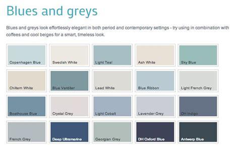 dulux heritage colours light teal  georgian grey
