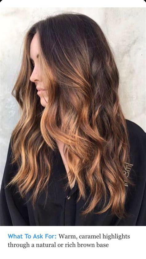 Best 25 Cool Brown Hair Ideas On Pinterest Dark
