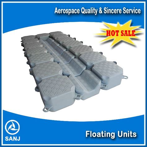 Cheap Ski Boats by Sanj Cheap Hdpe Floating Dock And Pontoon For Pwc Jet Ski