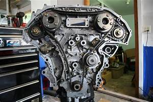 50 Nissan Quest Timing Chain  Nissan Vq Engine Timing Chain  Nissan  Free Engine Image