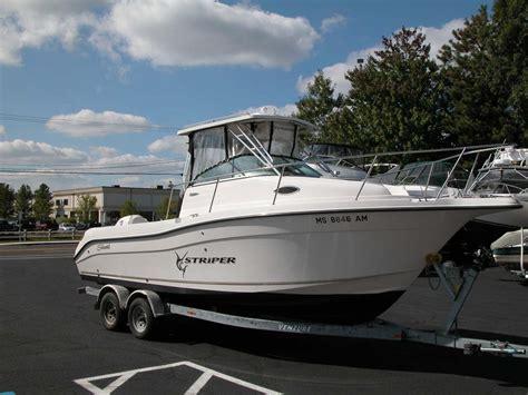 Striper Boats For Sale In Ma by Quot Seaswirl Quot Boat Listings In Ma