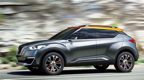 New Nissan Juke 2017 Review, Release Date