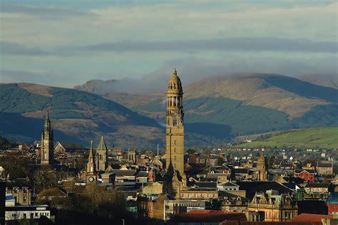 Victoria Tower Greenock | Scottish Horizons