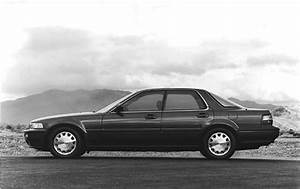 Used 1992 Acura Vigor Sedan Pricing