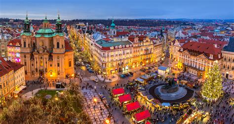 world best christmas city 11 best cities to spend in europe