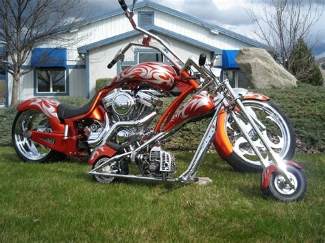 1000+ Images About Mini Choppers On Pinterest