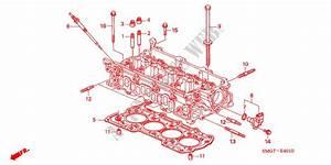 Valve Stem Seal  Glow Plug  Diesel  For Honda Cars Civic 2