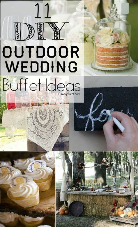 dessert buffet wedding and wedding ideas on pinterest