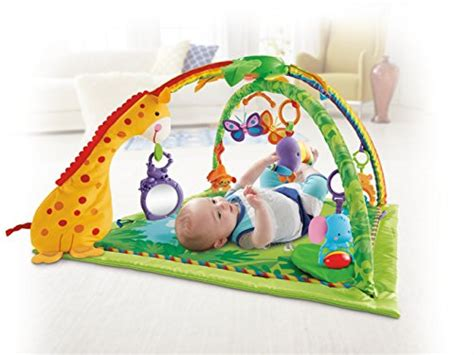 fisher price rainforest melodies lights deluxe fisher price rainforest melodies and lights deluxe