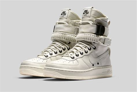 nike special field air force 1 quot white quot schuh spanner blog