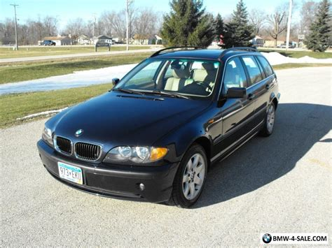 Bmw 3 Series 2004 by 2004 Bmw 3 Series Xi For Sale In United States