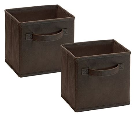 organizers for kitchen drawers closetmaid 1547 cubeicals mini fabric drawers canteen 2 3786